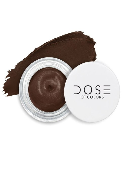 Dose of Colors 'Extra Baggage' Matte Cream Eyeliner