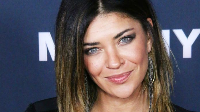 INTERVIEW: Jessica Szohr on how she