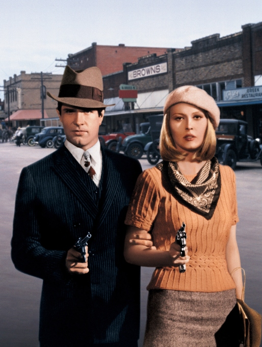 15 Incredible Facts About Bonnie & Clyde, 50 Years Later: Opposites attract