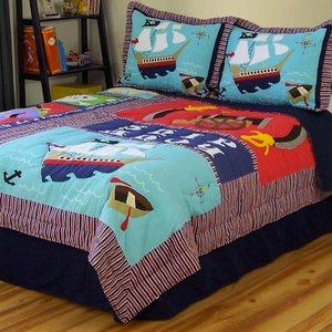 10 Bedroom themes for boys