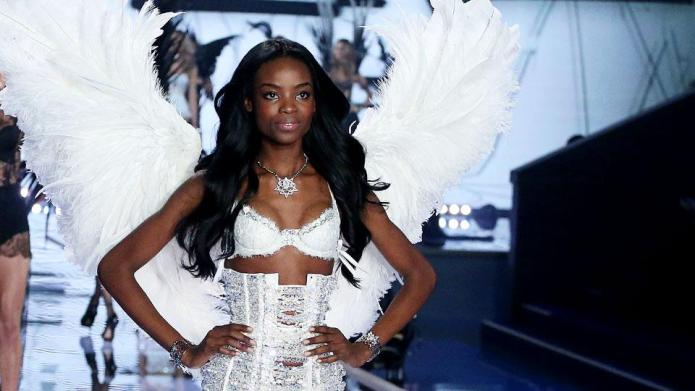Victoria's Secret Fashion Show: Angels from