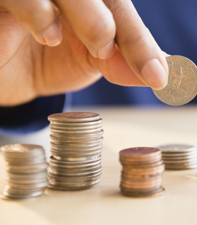 The straightforward money advice you need