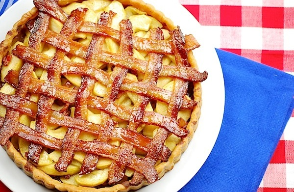 35 Outrageous ways to eat even