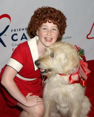 Annie remake gains director, Willow Smith