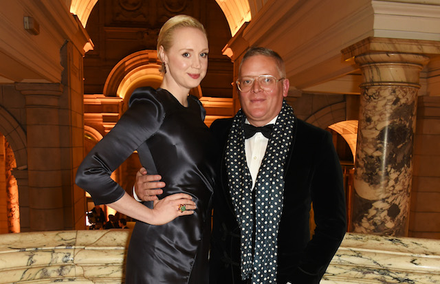 Every 'Game of Thrones' actor's relationship status: Gwendoline Christie