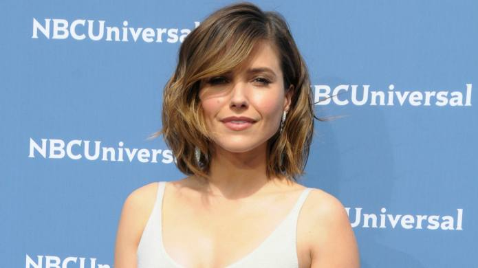 Sophia Bush says a One Tree