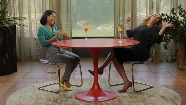 Jada Pinkett Smith Talk Show