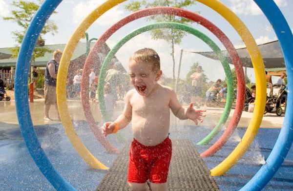 Best waterparks in the U.S.