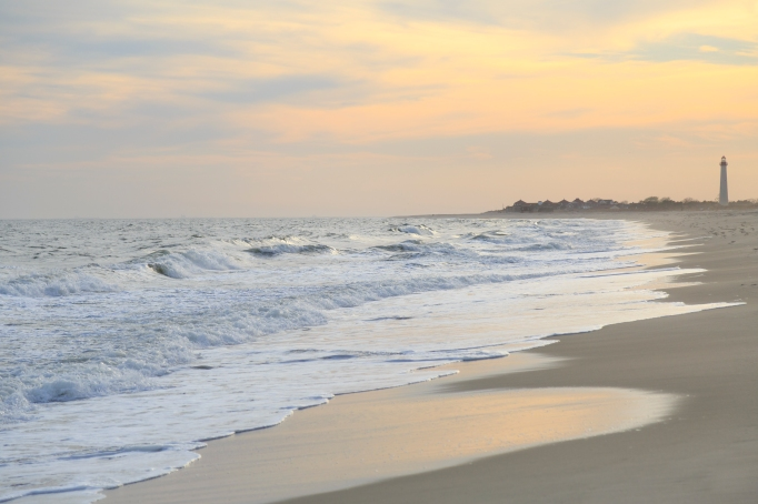 20 Best Beaches in the U.S. for Families: Cape May, New Jersey