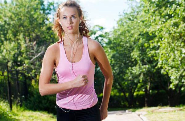 Running tips: How to train for
