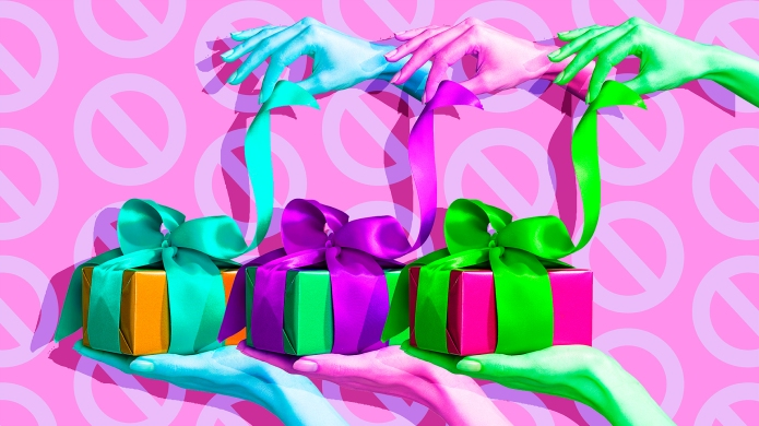 Moms' Most-Hated Holiday Gifts