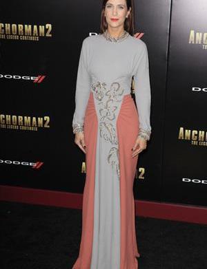 Friday's Fashion Fails: Kim Basinger and