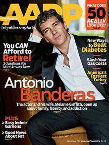 Antonio Banderas gets honest about Melanie