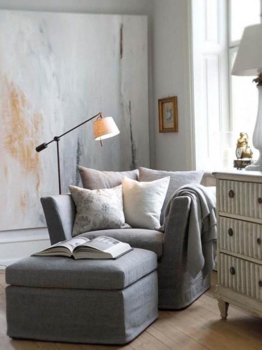 Ways to Create a Cozy Reading Nook  