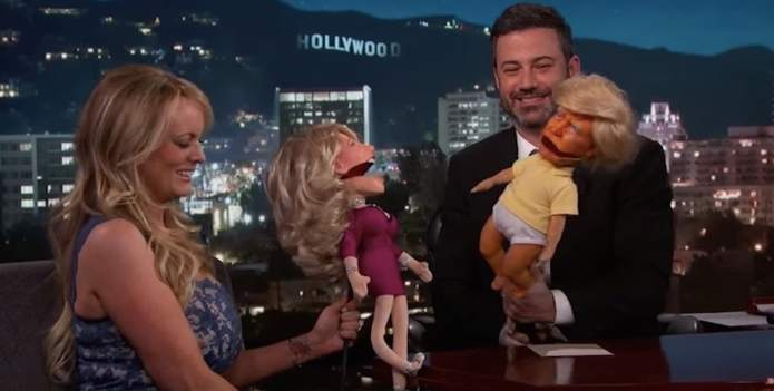 What We Learned From Jimmy Kimmel's