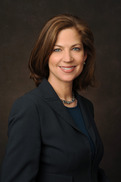 Jan Crawford, CBS News Legal Correspondent. Photo: Heather Wines/CBS  ©2009 CBS Broadcasting Inc. All Rights Reserved
