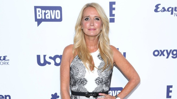 Real Housewives' Kim Richards finally explains