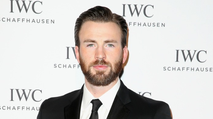 Chris Evans apparently dated 15 celebs