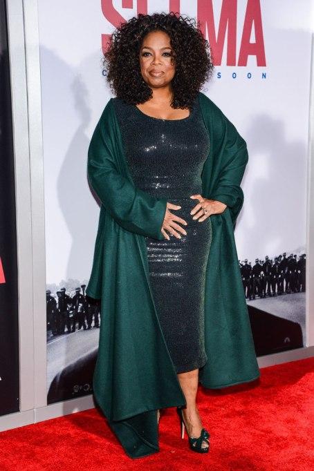 Feminist Fashion Icons: Oprah Winfrey