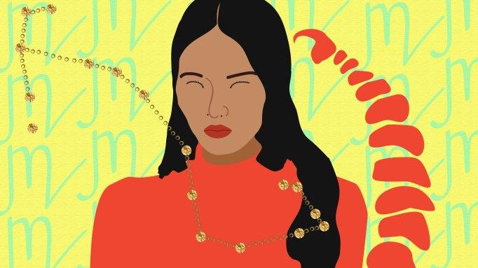 Your May Parenting Horoscope: Scorpio