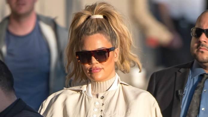 Khloé Kardashian Is Back on Instagram