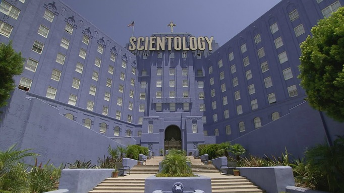 Cult Documentaries 'Going Clear'