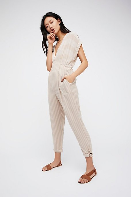 Jumpsuits You Need in Your Closet | Free People Dancing Horses Jumpsuit