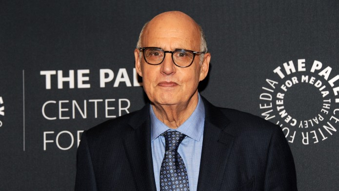 Jeffrey Tambor Is Officially Quitting Transparent