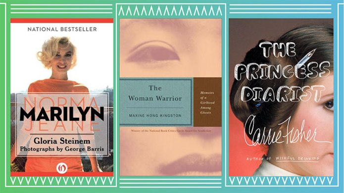17 Powerful Books About the Female