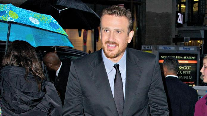 Jason Segel's love of puppets is