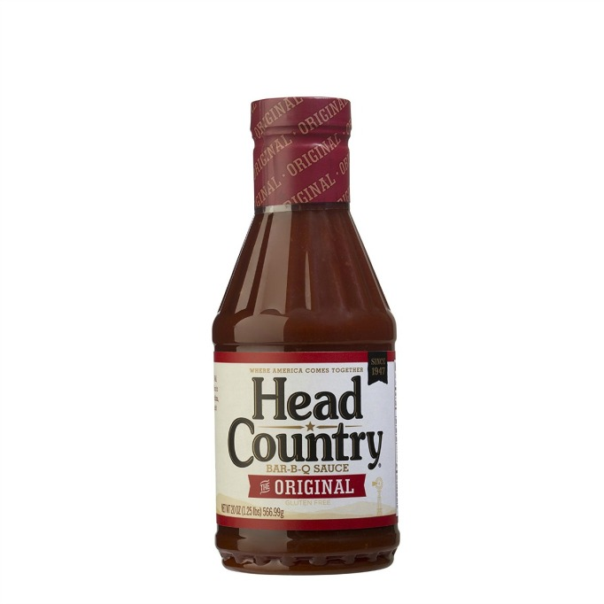 Head Country Original Bar-B-Q Sauce
