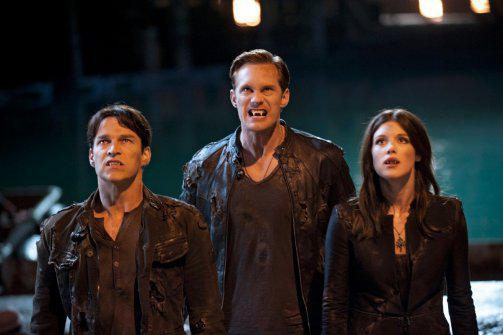 True Blood premiere recap: Murder and