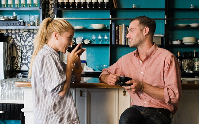 6 First date icebreakers that work
