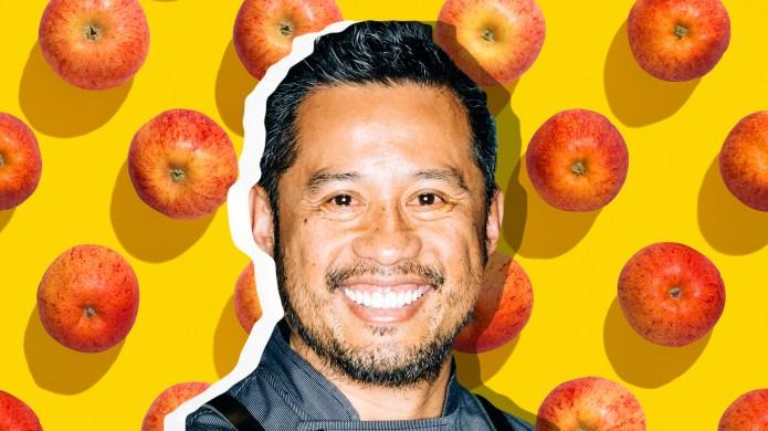 Chef Carlito Jocson Shares the Sauces