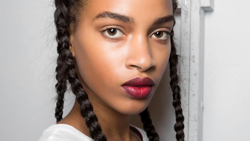 5 So Pretty Braided Hairstyles You Can Do On Curly Hair Sheknows
