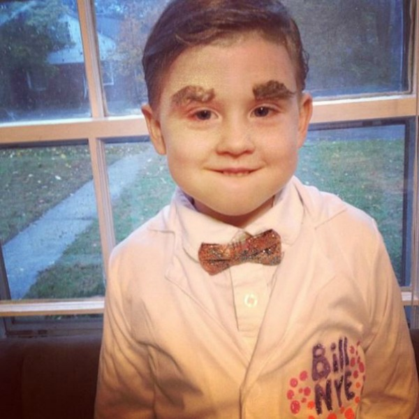 14 Parents Who Totally Nailed Halloween