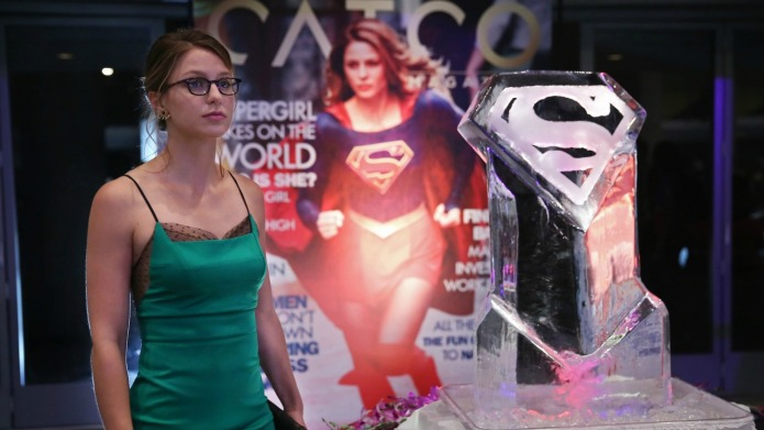 How Supergirl is disappointing its feminist