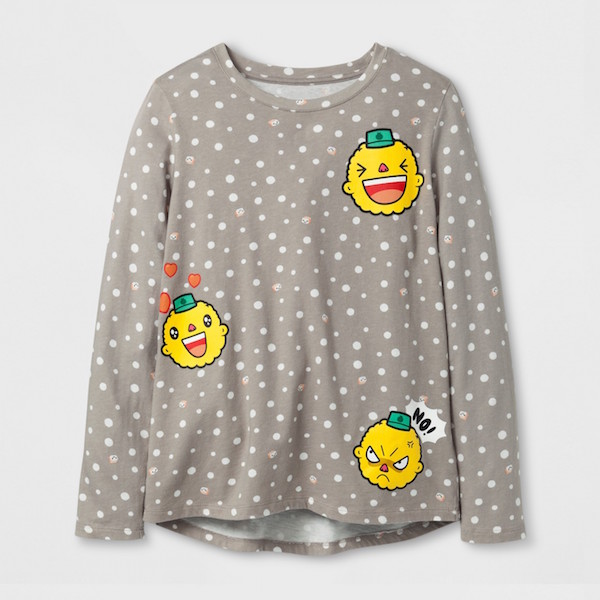Toca Boca's kids' clothing line at Target is cool, colorful and gender-neutral.