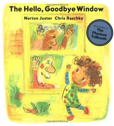 'The Hello, Goodbye Window'