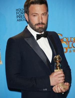 Ben Affleck doesn't feel snubbed by