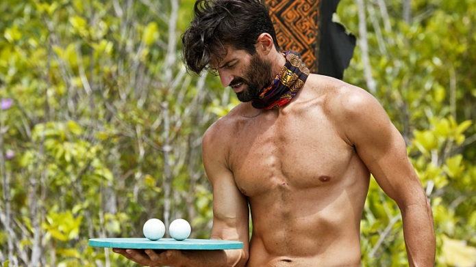 Survivor's Nick Maiorano enjoys being hated