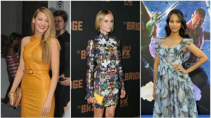 PHOTOS: Our favorite celebrities to spot