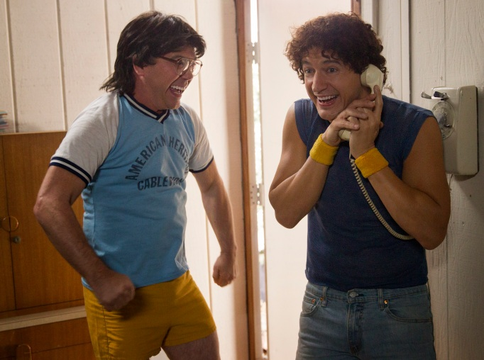 ken marino in wet hot american summer first day of camp