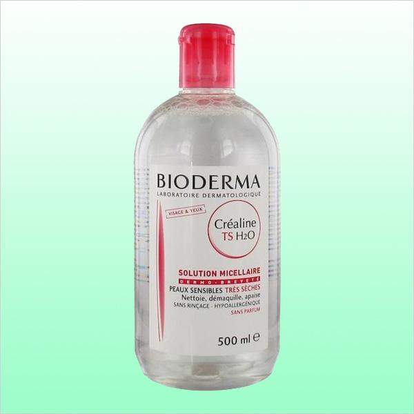 Bioderma Sensibio Créaline Micellar Water