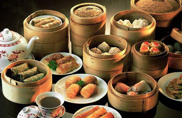 How to host a Chinese dim