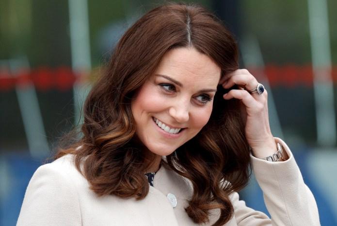 Kate Middleton May Be Royal, but