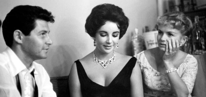 Debbie Reynolds lived a life of