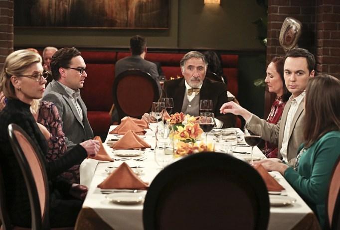 Still from The Big Bang Theory