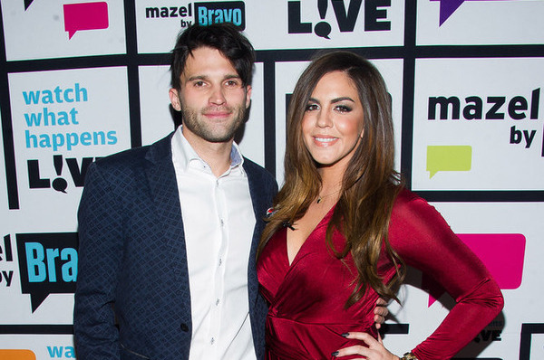 Tom Schwartz's proposal on Vanderpump Rules
