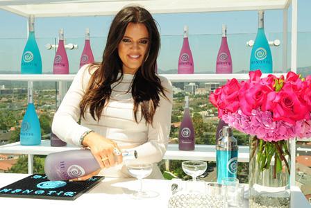 """Celebody: Khloe Kardashian says she's """"more"""